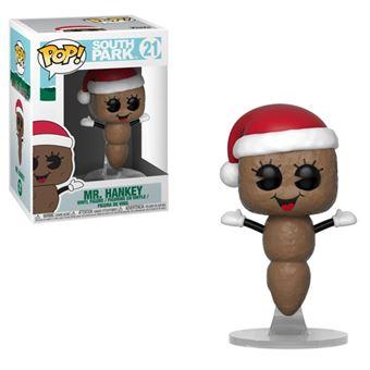 Funko Pop! South Park: Mr. Hankey - 21