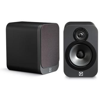 Q Acoustics Colunas 3020 (Cinzento)
