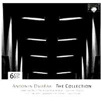 Dvorak - The Collection (6CD)