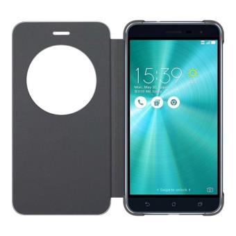"""ASUS ZenFone 3 View Flip Cover (ZE552KL) 5.5"""" Capa flip Preto"""