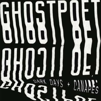 Dark Days & Canapés - CD