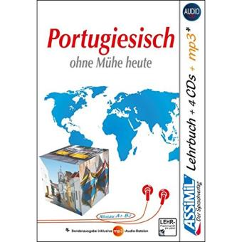 Assimil Superpack - Portugiesisch Ohne Mühe Heute