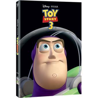 Toy Story 3 - Edição Clássicos Disney - DVD