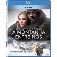 A Montanha Entre Nós - Blu-ray