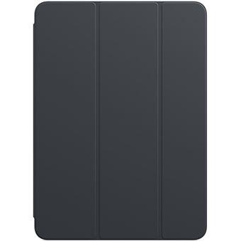 Capa Apple Smart Folio para iPad Pro de 11'' - Cinzento Carvão
