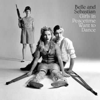 Girls In Peacetime Want To Dance (2LP)
