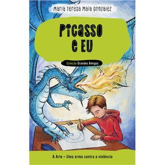 Grandes Amigos: Picasso e Eu