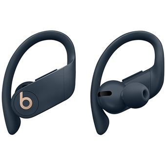 Auriculares Bluetooth True Wireless Beats Powerbeats Pro Totally Wireless - Azul Marinho