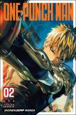 One-Punch Man - Book 2