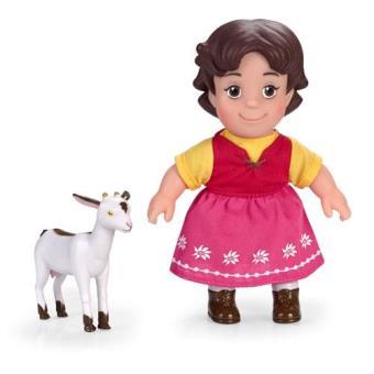 Boneca Heidi (17 cm)