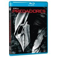 Predadores - Blu-ray
