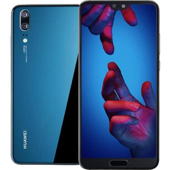 Smartphone Huawei P20 - 128GB - Midnight Blue