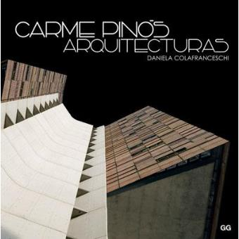 Carme Pinós - Arquitecturas