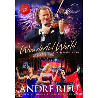 Wonderful World (DVD)