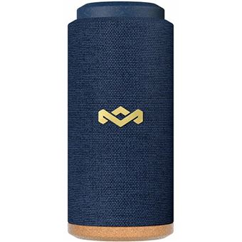 Coluna Bluetooth House Of Marley No Bounds Sport - Azul