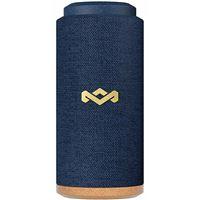 Coluna Bluetooth House Of Marley No Bounds Sport - Azul
