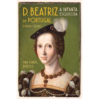 D. Beatriz de Portugal