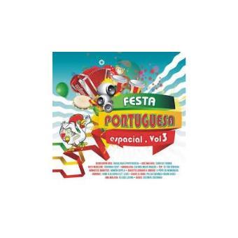 Festa portuguesa vol.3
