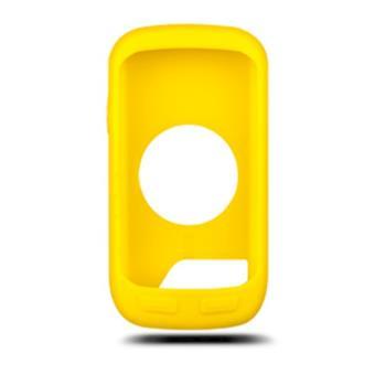 Garmin 010-12026-04 Shell case Silicone Amarelo bolsa para navegador