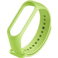 Bracelete 4-OK MIB3VL para Xiaomi Mi Band 4 | Mi Band 3 - Lima