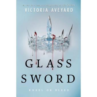 Red Queen - Book 2: Glass Sword