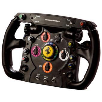 Thrustmaster Volante Ferrari F1 Add-On T500