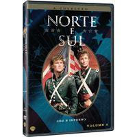 Norte e Sul - A Colecção - Volume Três - Céu e Inferno