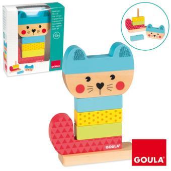 Empilhável Gato - Goula