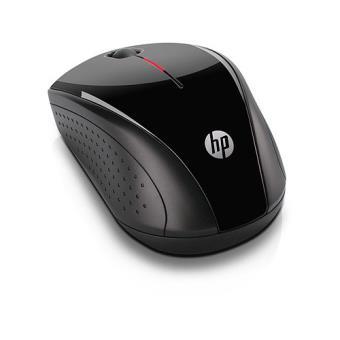 HP Rato Wireless X3000