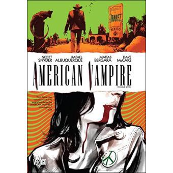 American Vampire - Book 7