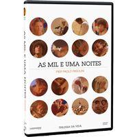 As Mil e Uma Noite - DVD