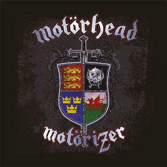 Motorizer - CD