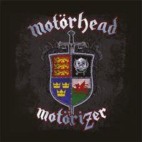Motorizer - CD