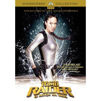 Lara Croft - Tomb Raider - O Berço da Vida