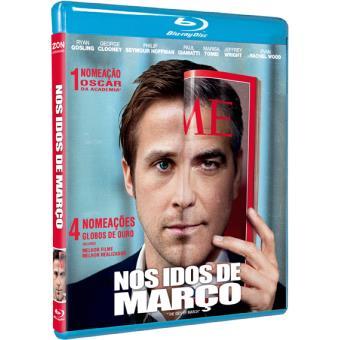 Nos Idos de Março (Blu-ray)