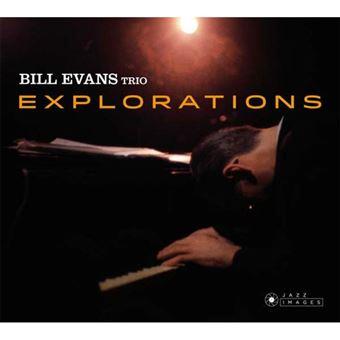 Explorations - CD