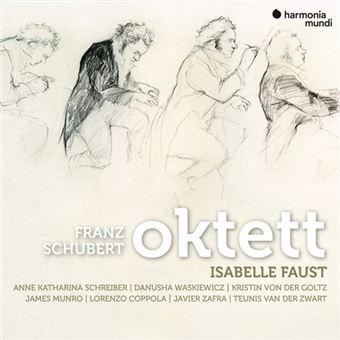 Schubert: Octet - CD