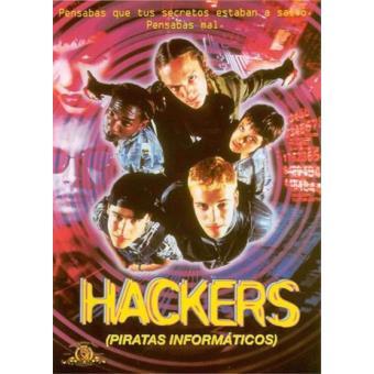 Hackers - Piratas Informáticos