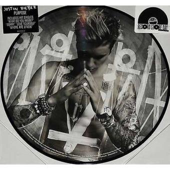 Purpose (Picture Disc)