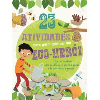 23 Atividades para um Eco-herói