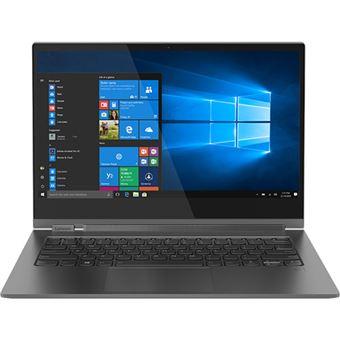 Computador Portátil Lenovo YOGA C930-13IKB | i7-8550U | 16GB