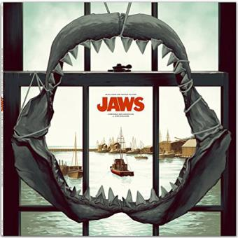 BSO Jaws - 2LP 12''