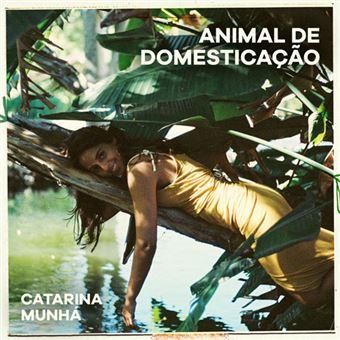 Animal de Domesticação - CD