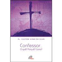 Confessar