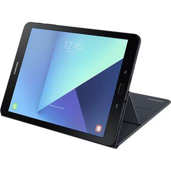 "Capa Book Cover Samsung para Galaxy Tab S3 9.6"" - Preto"