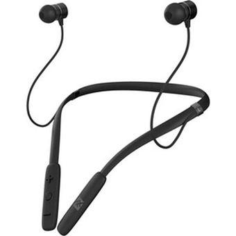 Auriculares Bluetooth iFrogz Flex Arc - Preto