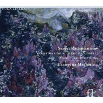 Variations & Piano Transc