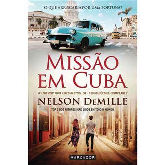 Missão em Cuba