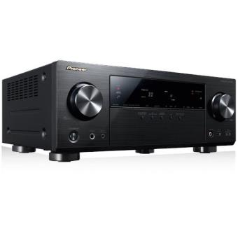 Pioneer VSX-828-K AV Receiver Treiber Windows XP