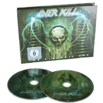 Electric Age (CD+DVD)
